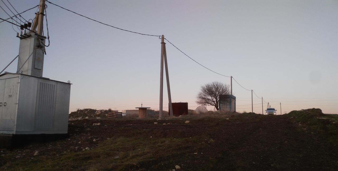 Участок на продажу по адресу Россия, Краснодарский край, Анапский Район, поселок Верхнее Джемете, улица Свободы