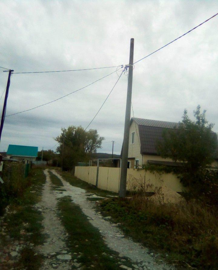 Участок на продажу по адресу Россия, Краснодарский край, Анапский Район, Черемушка Дачный поселок