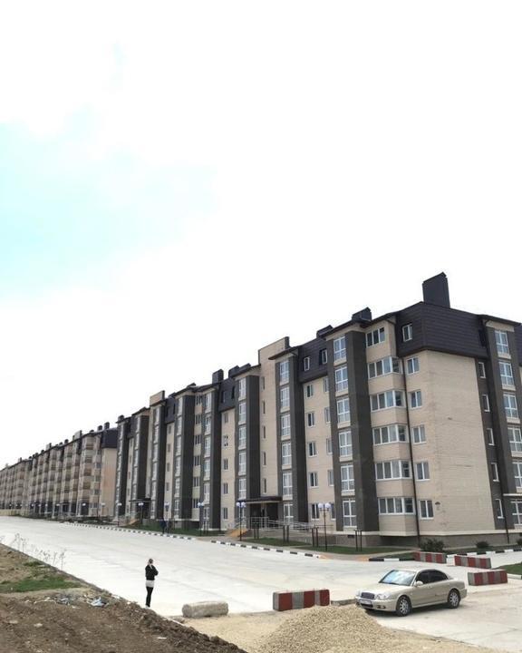 Краснодарский край, Анапский Район, Анапа, улица Таманская, 121к2