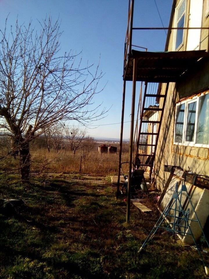 Дача на продажу по адресу Россия, Краснодарский край, городской округ Анапа, село Цибанобалка
